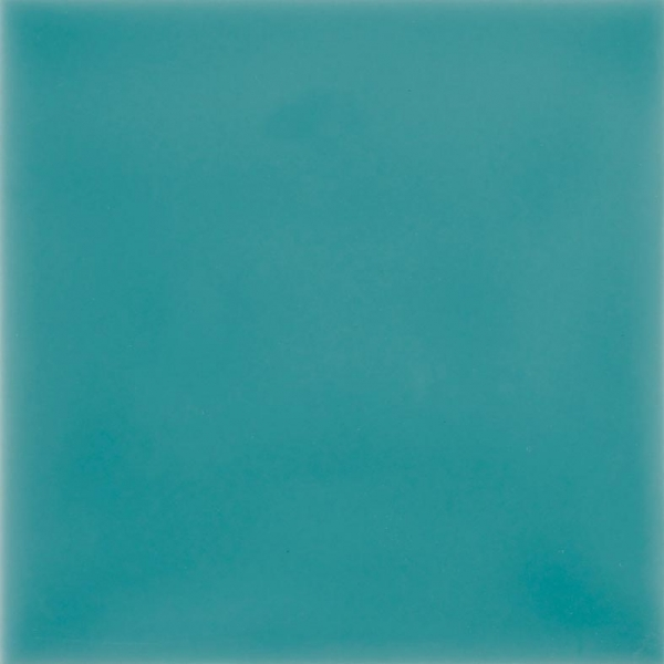 Tiles For Architects: bright blue tile