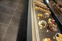 Bakery Belgium Stone