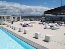 Yacht club Mirabello
