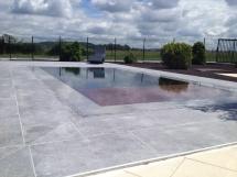 Pool Mistery
