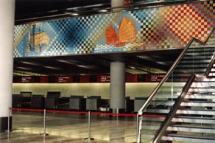Macau Airport