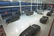 Car dealer Coimbra