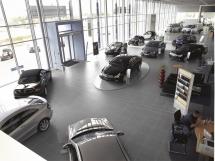 Car dealer Santos