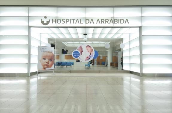 Hospital Arrabida