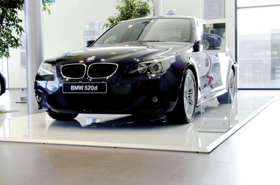 Car dealer Leiria