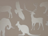 Home Taupe Animals