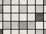 Concrete mosaic Merge