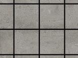 Concrete mosaic Fuse
