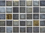 Fuse Glass Grey