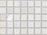 Fuse Glass White